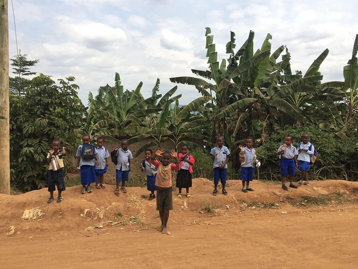 2018 All-Africa Pastors' Gathering in Kigali Rwanda