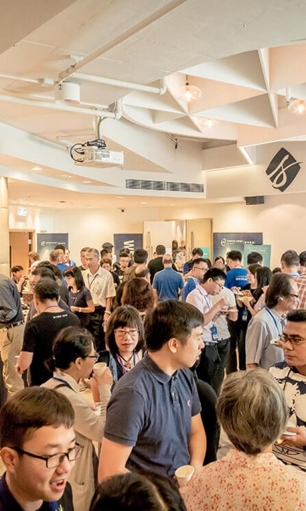 Hong Kong Purpose Driven Church Conference 2018