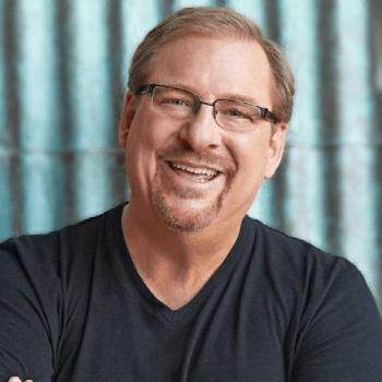 Pastor Rick Warren@2x