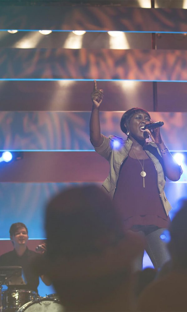 Saddleback-Church-Night-of-Worship